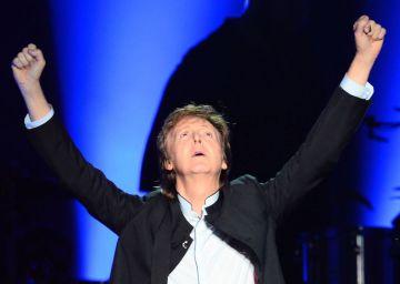 Las cinco canciones preferidas de los Beatles, según 75 millones de personas
