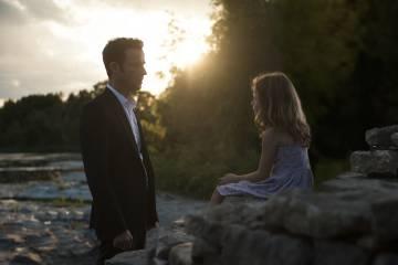 Imagem da série da HBO 'The Leftovers'.