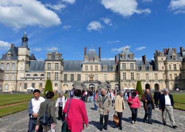 España, país invitado en el Festival de Historia del Arte de Fontainebleau