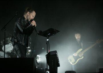 Radiohead y el triunfo de esa generación en la que nadie confió