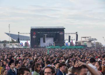 Un viernes muy completo en el festival