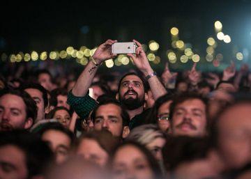 El Primavera Sound se supera y alcanza los 200.000 visitantes