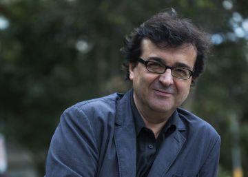 """Javier Cercas: """"La palabra más importante es 'no"""""""