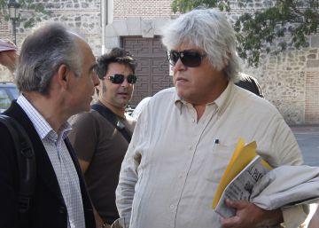 El fiscal pide dos años y medio de cárcel para Caco Senante por el caso SGAE