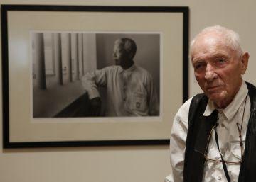 El fotógrafo que logró el gran retrato de Mandela