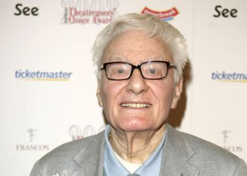 Muere el dramaturgo británico Peter Shaffer
