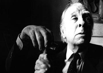 La poesía celebra a Borges en Buenos Aires