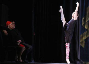 Tres bailarinas cubanas debutarán en Miami tras desertar