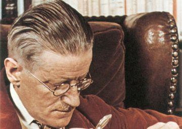 James Joyce, um ímã para a arte e a ciência