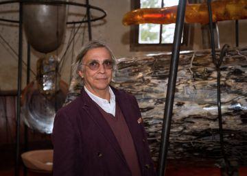 Muere Tunga, uno de los mayores exponentes del arte brasileño
