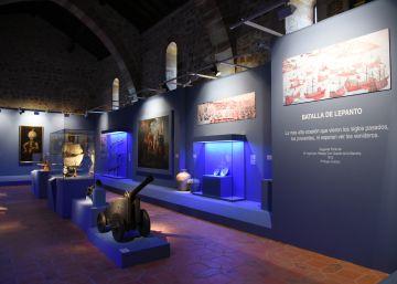 Sigüenza evoca a Cervantes y Shakespeare en su catedral gótica
