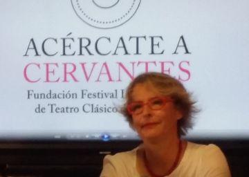 Almagro ama a Cervantes