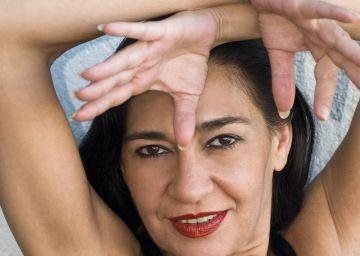 Muere la actriz y bailaora madrileña Teresa Vallejo