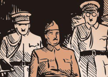 La Guerra Civil en viñetas