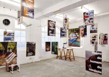 El Guggenheim se estrena en Londres con arte latinoamericano