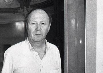 Muere José Luis Armenteros, autor de éxitos como 'Libre' o 'Cuéntame'