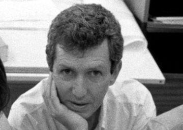 Muere Vicente Patón, guardián de la arquitectura