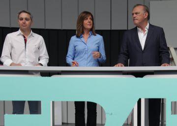 El único debate de los candidatos a La Moncloa