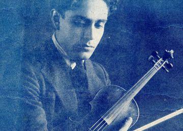 Silvestre Revueltas, música clásica desde la trinchera comunista
