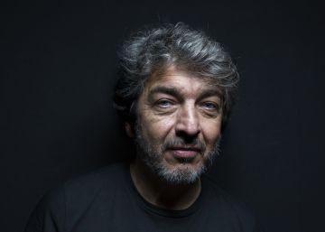 "Ricardo Darín: ""Añoro el anonimato"""
