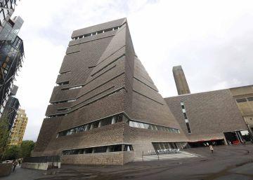 La Tate Modern altera la Historia del arte