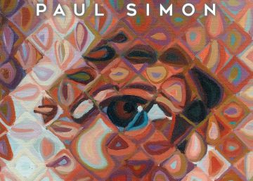 Paul Simon, exquisito y juguetón