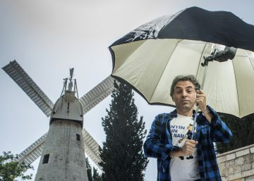 """Etgar Keret: """"Vivimos la Eurovisión del victimismo"""""""