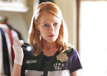 """Marg Helgenberger: """"CSI' es la mejor serie en la que he estado"""""""