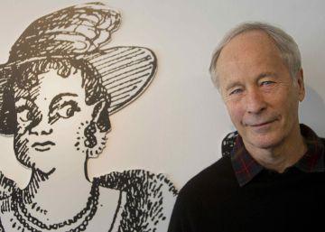 Richard Ford gana el premio Princesa de Asturias de las Letras
