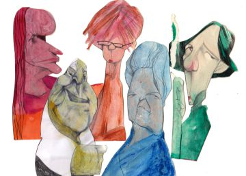 Una antología salda cuentas con el olvido a las poetas en castellano