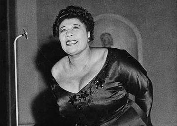 20 años de la muerte de Ella Fitzgerald
