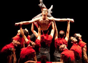 El Ballet Nacional convoca una huelga en contra de sus contratos temporales