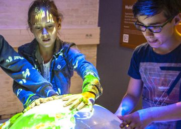 Un fuerte fluvial, el mejor museo infantil del mundo