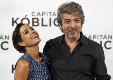 Ricardo Darín, Premio Platino de Honor del Cine Iberoamericano