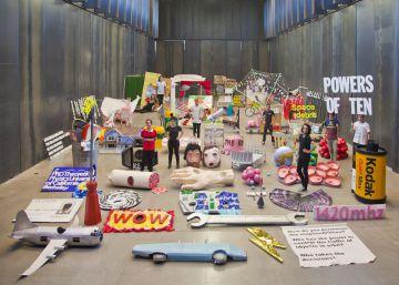 Andrés Jaque gana el premio Friederick Kiesler de Arquitectura y Arte