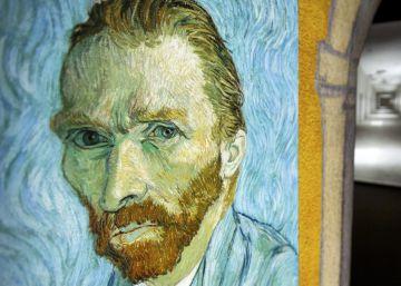 Descubierto un cuaderno de bocetos de Van Gogh