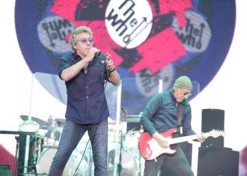 The Who, una apisonadora de rock