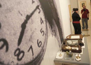 El arte instaura la paz en San Sebastián