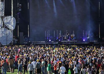 Mad Cool supera los 100.000 asistentes en su primera edición