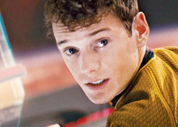 Mor l'actor de 'Star Trek' Anton Yelchin, de 27 anys, en un estrany accident