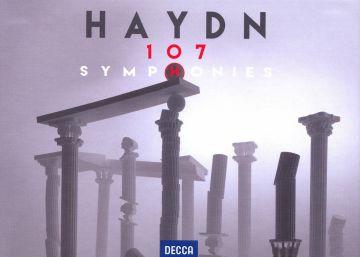 Haydn al cubo