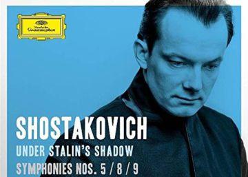 La evolución de Shostakóvich