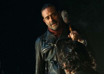 Las once muertes de 'The Walking Dead'