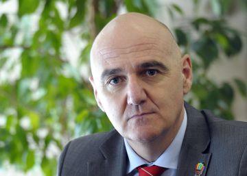 "Un exdirectivo de TVE denuncia trato ""vejatorio e indigno"""