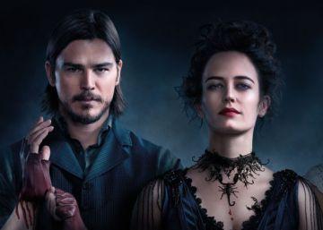 Los horrores de 'Penny Dreadful' no tendrán cuarta temporada