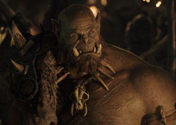 'Warcraft: El origen', la adaptación de un videojuego más taquillera de siempre