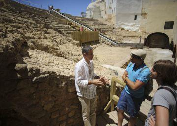 Cádiz se reencuentra con el escenario más antiguo de Hispania