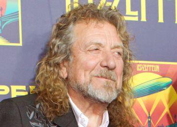 Robert Plant dice que basó 'Stairway to Heaven' en bucólicas referencias celtas