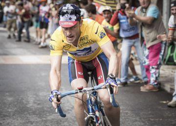 Lance Armstrong, el más grande en todo