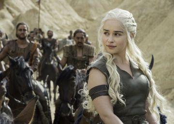 Los actores de 'Juego de tronos', entre los mejor pagados de la televisión